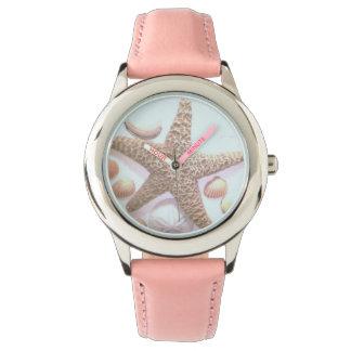 Seashells Watch