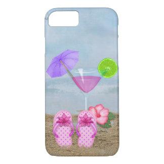Seashore Cockail iPhone 8/7 Case