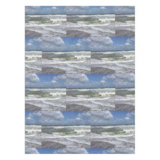 Seashore Tide Tablecloth