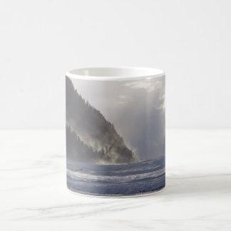Seaside Beach Point Coffee Mug