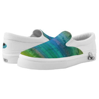Seaside comfort Slip-On shoes