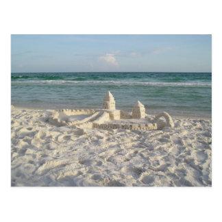 Seaside FL postcard