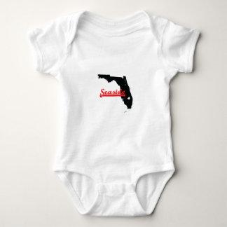 Seaside Florida. Baby Bodysuit