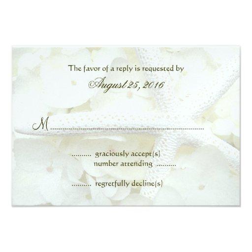 wedding invitation reply cards 3 5 x 5 invitation card zazzle