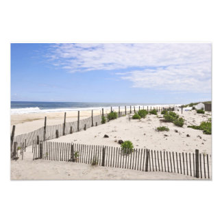 Seaside Heights, NJ Art Photo