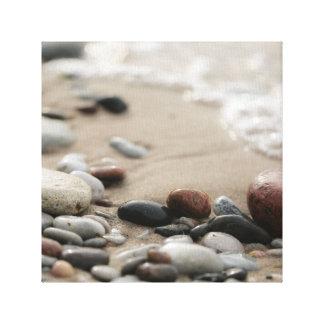 Seaside | Photo Design Canvas Print