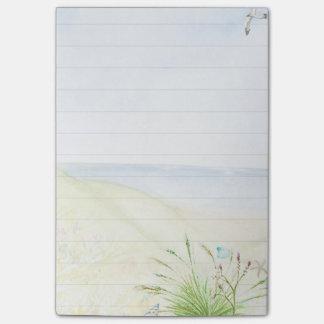 Seaside Post-it® Notes