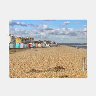 Seaside Resort | Littlestone, Kent Doormat