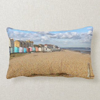 Seaside Resort | Littlestone, Kent Lumbar Cushion