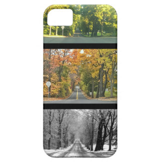 Season - collage.jpg iPhone 5 case