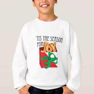 Season For Joy Sweatshirt