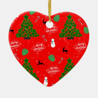 Season of Greetings Ornament