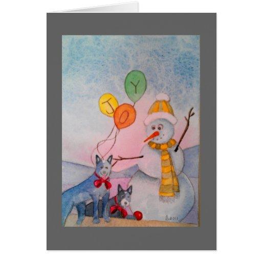 Season of Joy Cards