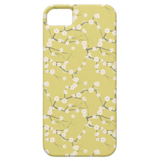 Season of Love in Yellow Case For The iPhone 5