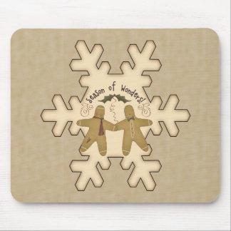 Season Of Wonders Mouse Pad