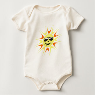 SEASONAL CLOTHING BABY BODYSUIT