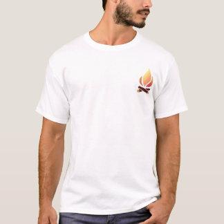 Seasoned Firewood Shirt