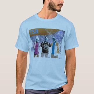 Seasoning Boyz - Distorted T-Shirt