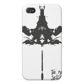 Seasons Album Art Alternative - iphone Case Case For iPhone 4