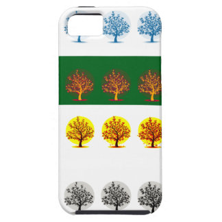 seasons case for the iPhone 5