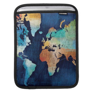 Seasons Change iPad Sleeve