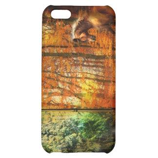 Seasons Change iPhone 5C Case