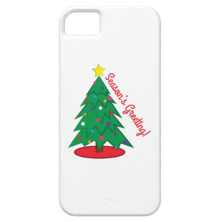 Season's Greeting! Case For iPhone 5/5S