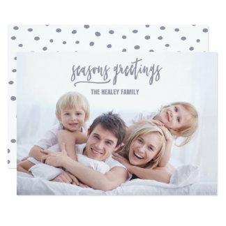 SEASONS GREETING FROM ALL OF US INVITATION