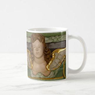 Seasons Greetings: Angel-Mug Basic White Mug