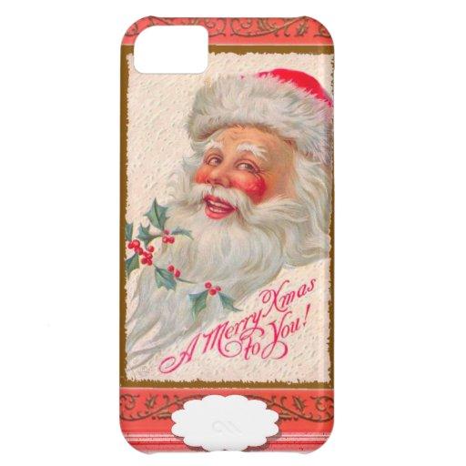 Seasons Greetings iPhone 5C Cover