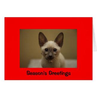 Season's greetings from Neo Card