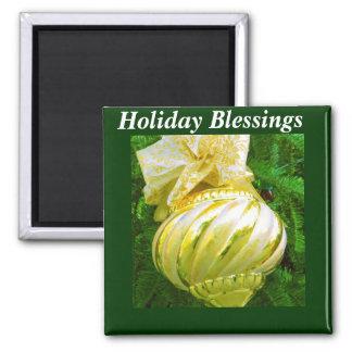Seasons Greetings_ Magnets