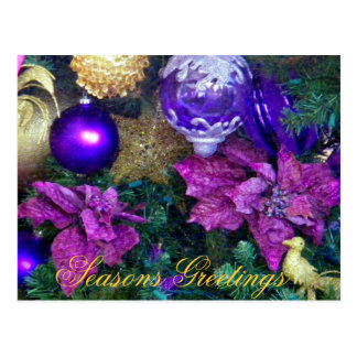Seasons Greetings_ Post Cards