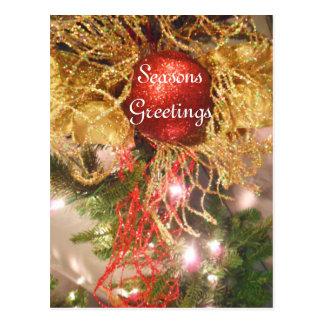 Seasons Greetings_ Postcard