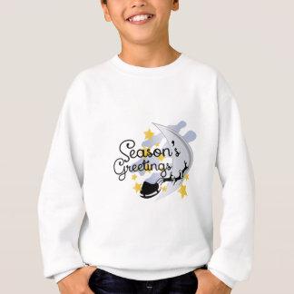 Seasons Greetings Sweatshirt