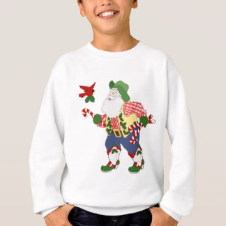 Season's Greetings Ya'll Sweatshirt