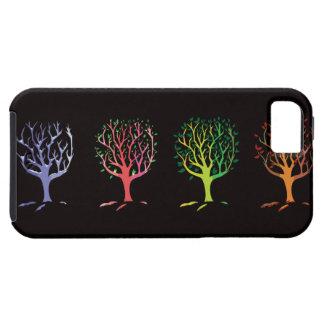 Seasons iPhone 5/5S Case