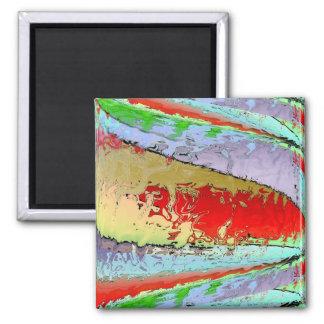 Seasons Refrigerator Magnets