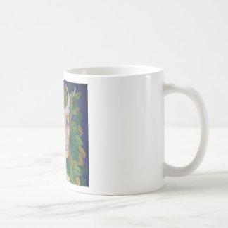 Seasons Basic White Mug