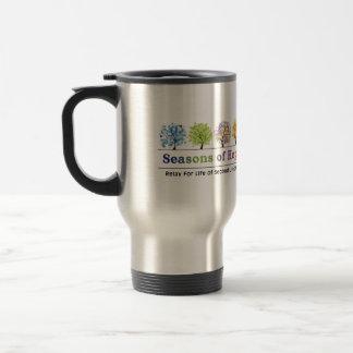 Seasons of Hope Travel Mug
