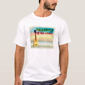 Seasons Of The Ukulele T-Shirt