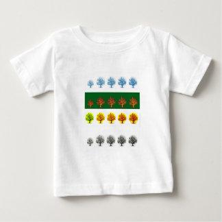 seasons t-shirts