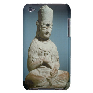 Seated Bodhisattva of Hansong-sa, Korea, 10th cent iPod Touch Case
