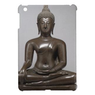 Seated Buddha - 15th century iPad Mini Cases
