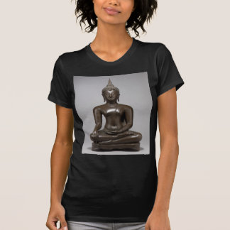 Seated Buddha - 15th century T-Shirt
