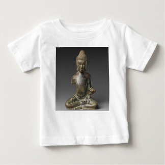 Seated Buddha - Pyu period Baby T-Shirt