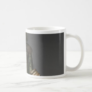 Seated Buddha - Pyu period Coffee Mug