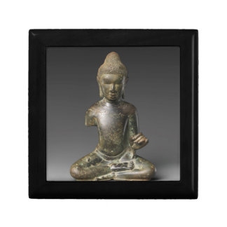 Seated Buddha - Pyu period Gift Box