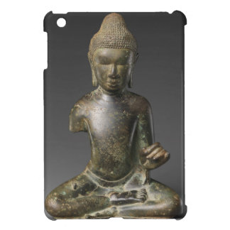 Seated Buddha - Pyu period iPad Mini Cases