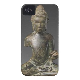 Seated Buddha - Pyu period iPhone 4 Case